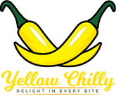 Logo - Yellow Chilly - Ormeau