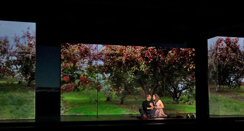 Seattle Opera: The (R)evolution of St    | Feb 27 | Seattle