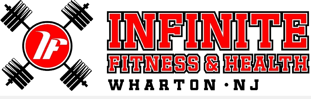 Infinite Fitness and Health logo