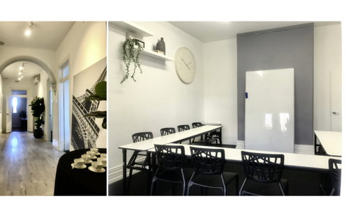 Beautifully Designed Event And Meeting Space in Subiaco - Room 1 - 0