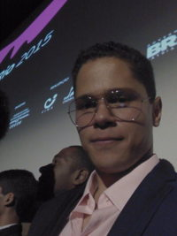 Eric Castro