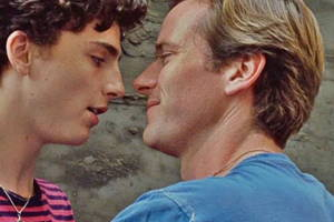 The Unicorn Scale: Call Me By Your Name