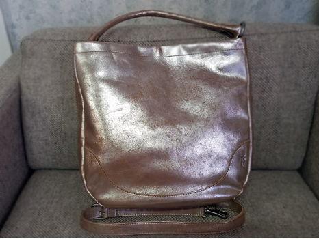 Trendy Hobo Handbag