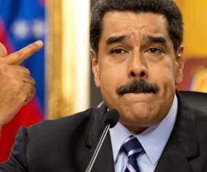 Venezuela: One Country, Two Presidents