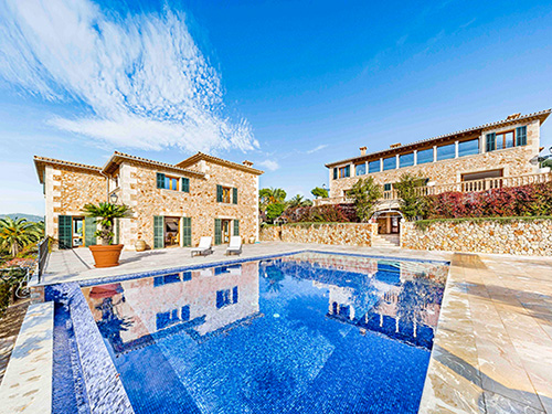 Majorca's property market: Prices remain consistently high