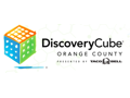 DiscoveryCube Orange County - 4 tickets