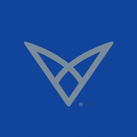 Image of Vomela's logo