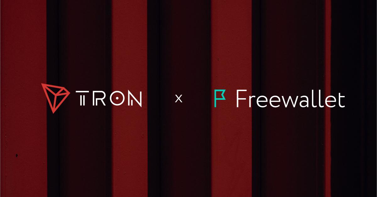 tron mainnet migration on Freewallet