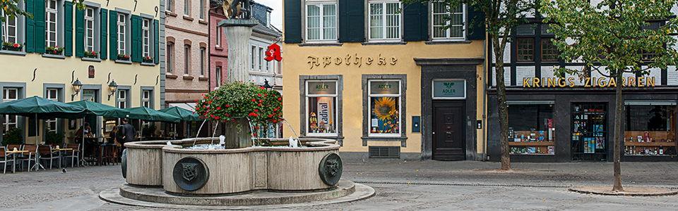 Immobilienmakler In Ratingen Lintorf Haus Wohnung Verkaufen Kaufen