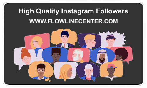 High Quality Instagram Followers