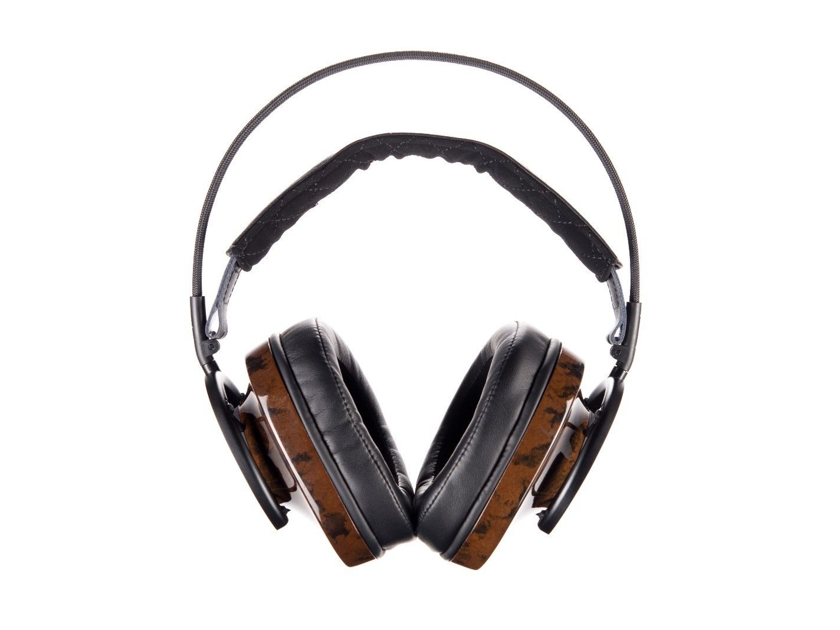 AudioQuest Nighthawk Semi-Open Over-The -Ear Headphones