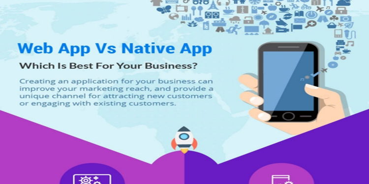 Differences between web apps and native apps