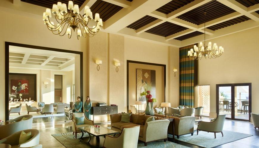 صورة Mashrabiya Lounge
