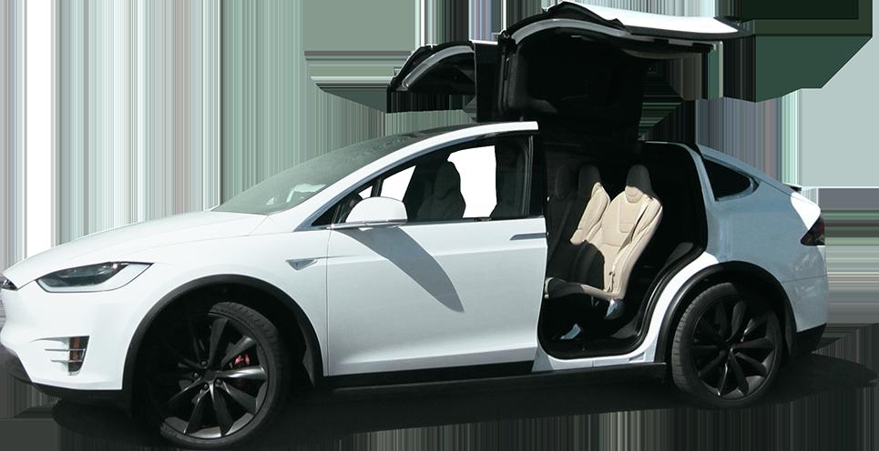 Tesla car png52