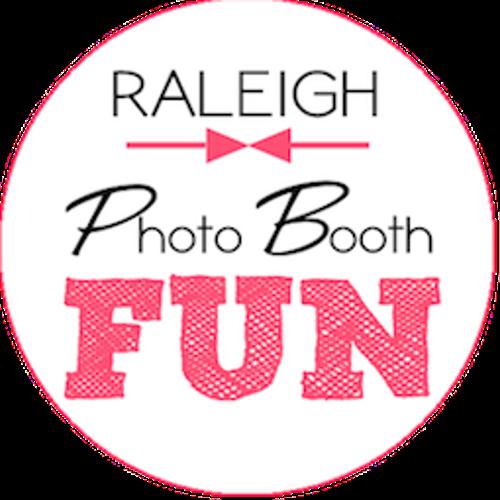 Raleigh Photo Booth Fun