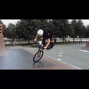 Боль в коленях при езде на велосипеде, как 66