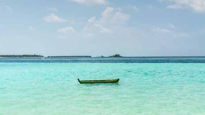 Gulhi - Maldives tours