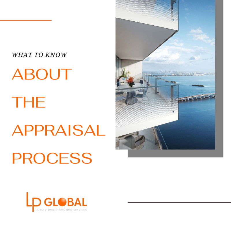 featured image for story, What to Know About The Appraisal Process