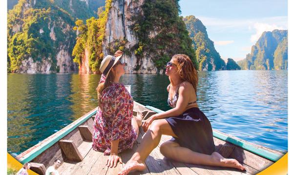 Озеро Чеолан (авторская экскурсия из цикла