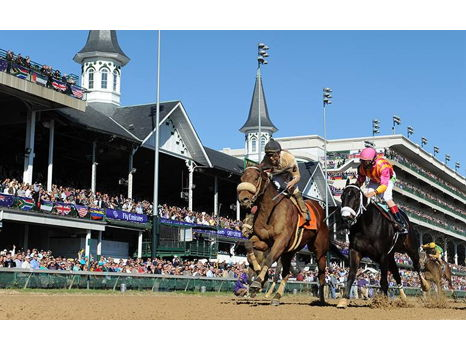 Breeders Cup in Style