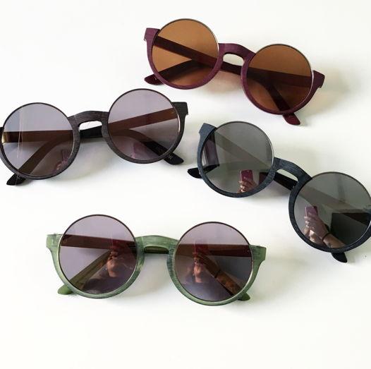 Солнцезащитные очки SUN III
