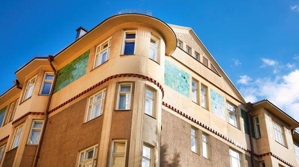 Isännöinti Rantamäki, Helsinki