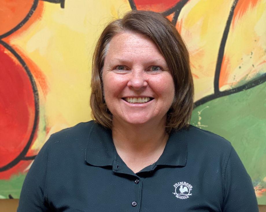 Mrs. Schmidt , Older Infant Lead Teacher