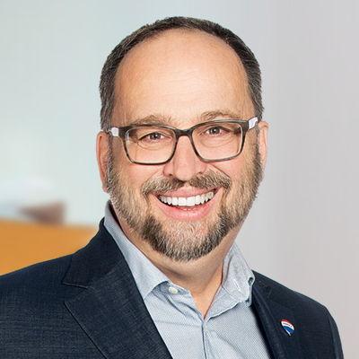 Luc Bédard