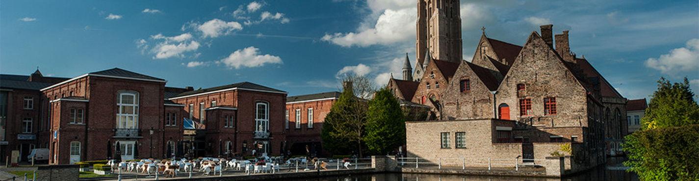 Экскурсия в Гент и Брюгге