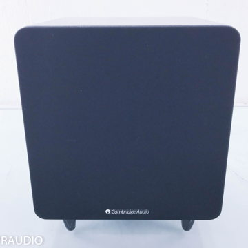 Minx X301 Powered Subwoofer