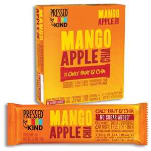 kind bars mango