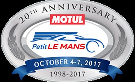 2017 Petit Le Mans (Region Support Event)
