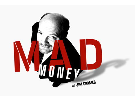 Mad Money with Jim Cramer