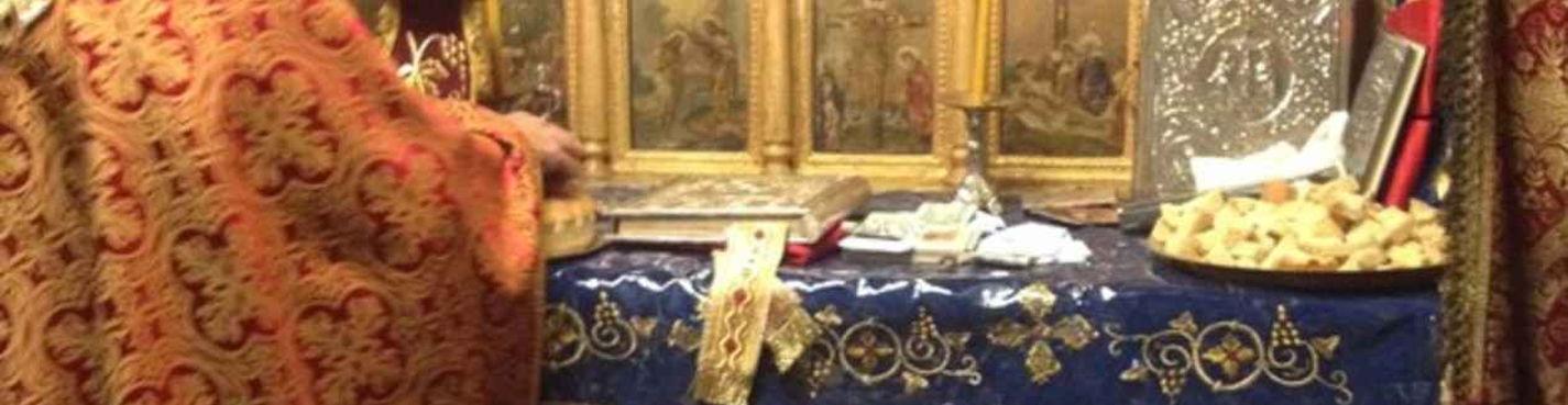 От Рождества до Воскресения (выезд из Мертвого моря)