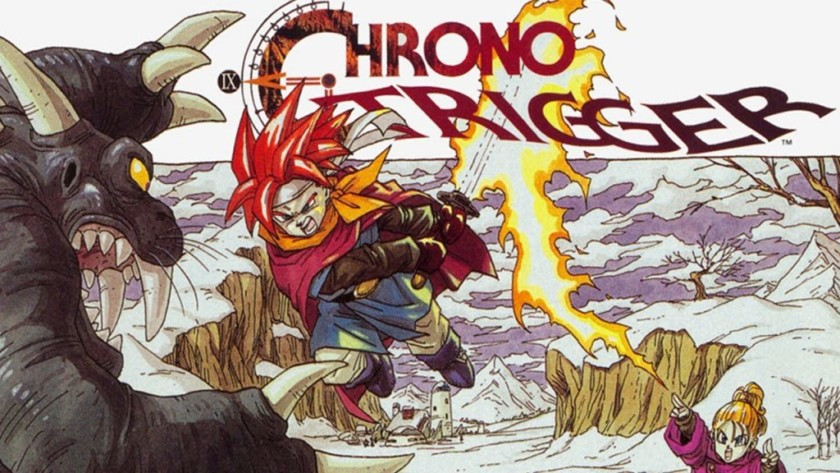 Chrono Trigger - What are the best PS1 (PlayStation 1) games? - Slant