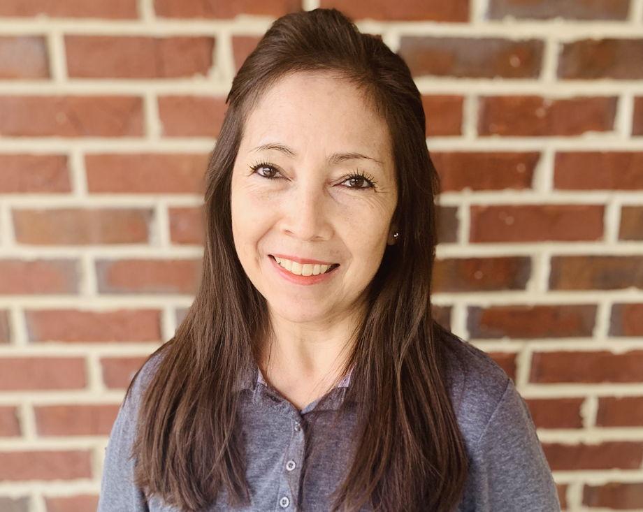 Ms. Turcios , Infant Teacher