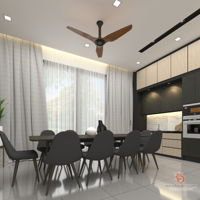 v-form-interior-contemporary-modern-malaysia-selangor-dining-room-dry-kitchen-3d-drawing