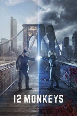 12 Monkeys's BG