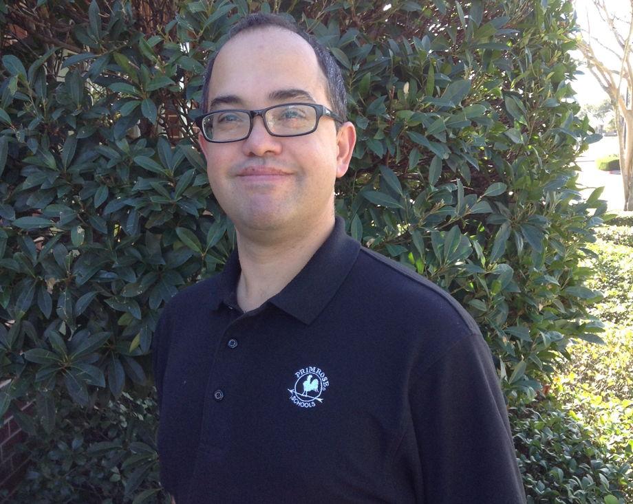 Mr. James Flores , Private Kindergarten Teacher
