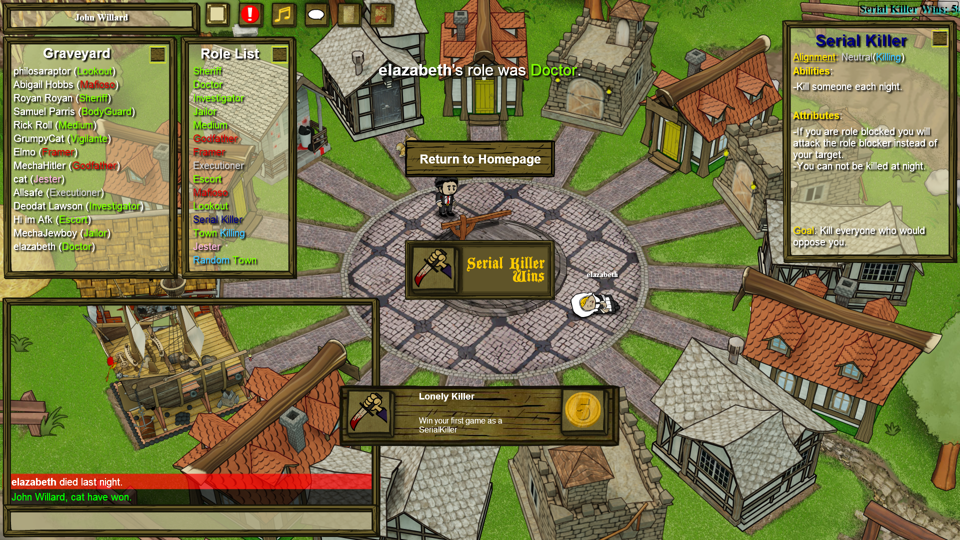This Town of Salem Guide has been designed to help new and learning players pick up the game by exploring the essential mechanics of the game