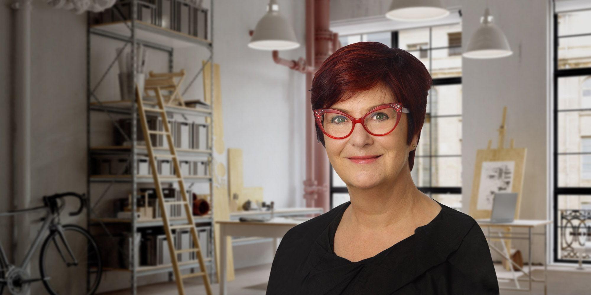 Sylvaine Gombert