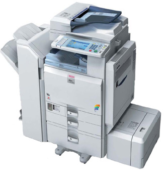 Browse our colour photocopier machine products image