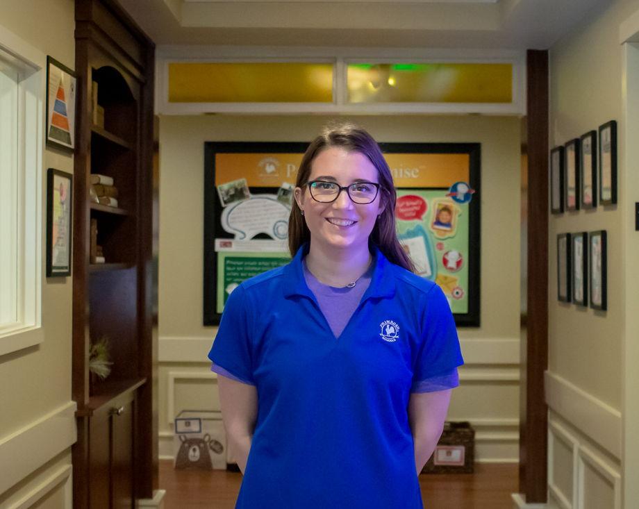 Tara Bergthold , Infant Teacher