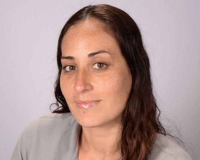 Melissa Santiago , Assistant Director