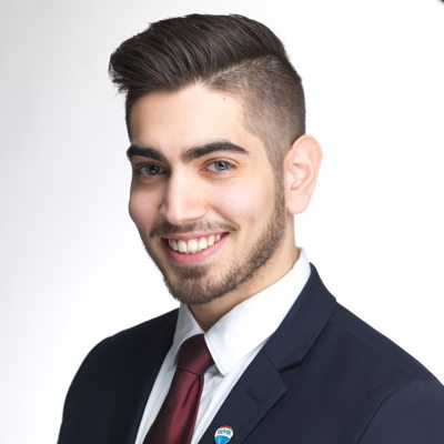 Anthony Vito Nobile Courtier immobilier RE/MAX TMS