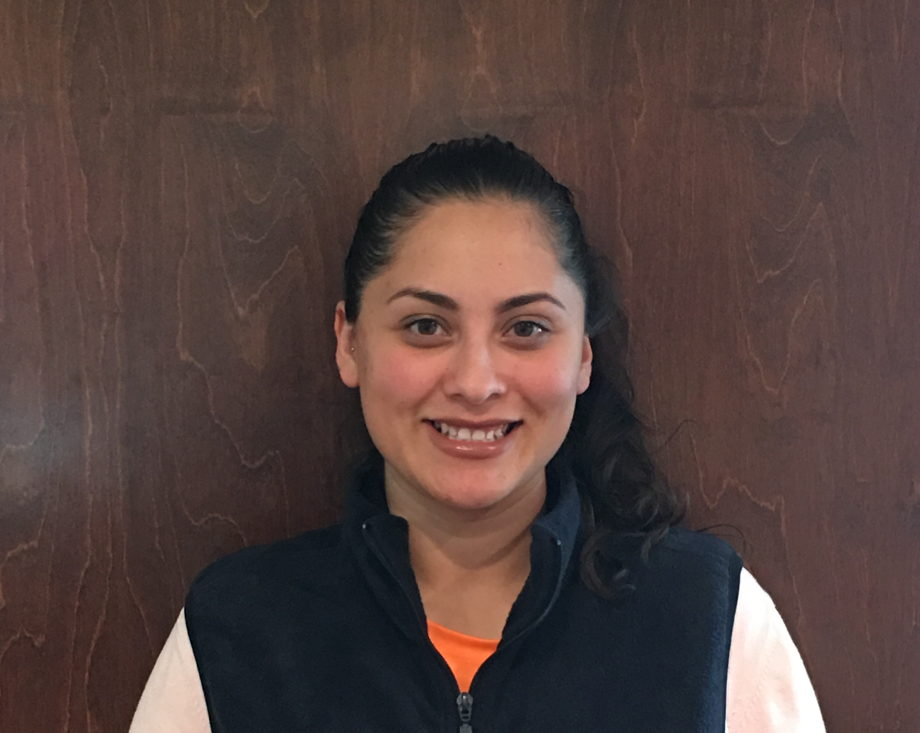 Ms. Ortiz , Early Preschool Support Teacher