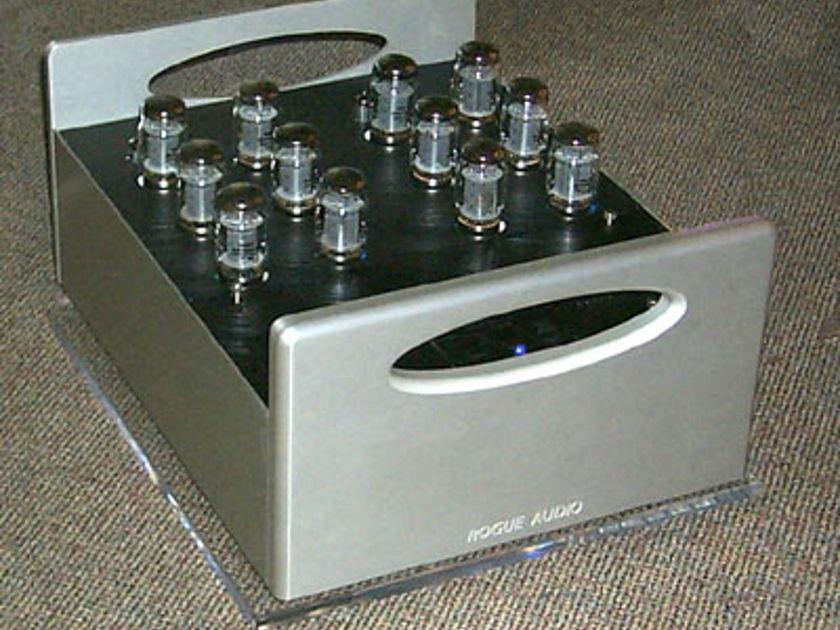 Rogue Audio Zeus