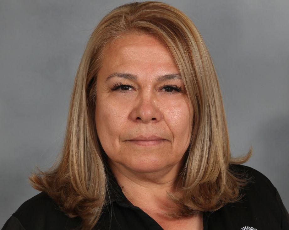 Ms. Armida Garibay , Chef