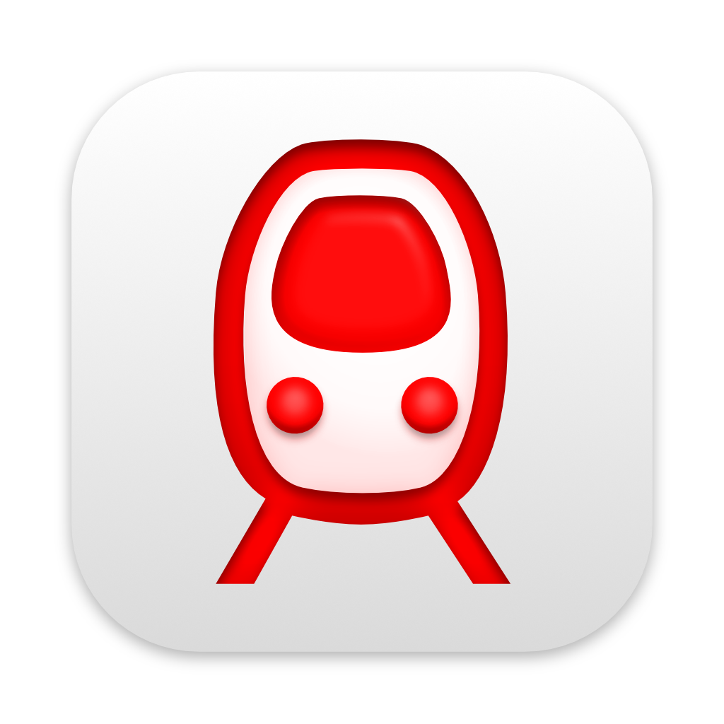 TripMode 3 App Icon
