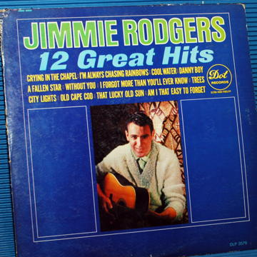 """12 Great Hits"" -"